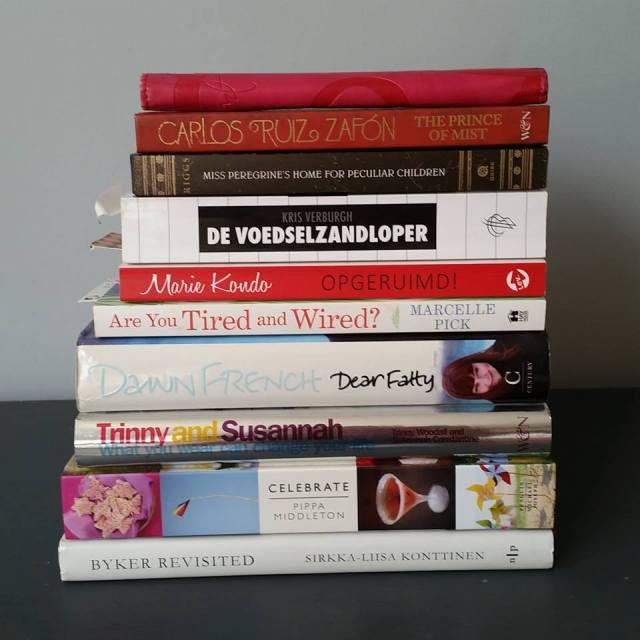 books leuk