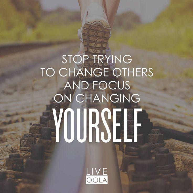 oola change yourself